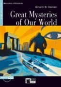 Great Mysteries of Our World+cd