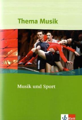 Thema Musik. Themenhefte für die Sekundarstufe ...