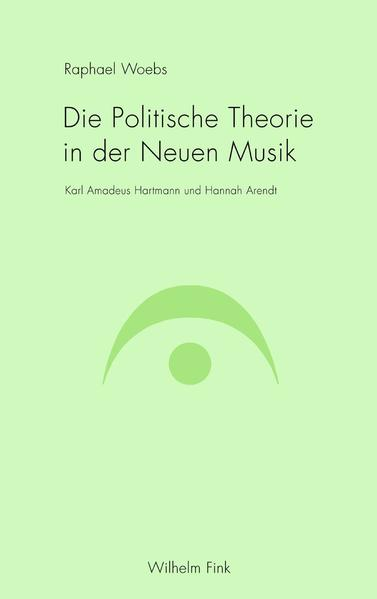 Die Politische Theorie in der Neuen Musik als B...