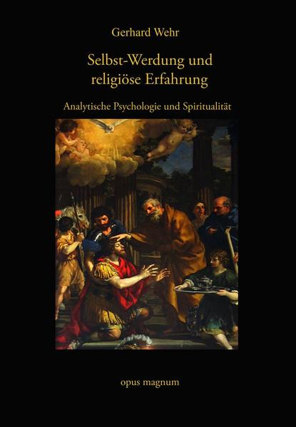 Selbst-Werdung und religiöse Erfahrung als Buch...