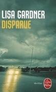 Disparue = Gone