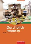 Durchblick Erdkunde 9/10. Arbeitsheft. Realschule. Niedersachsen