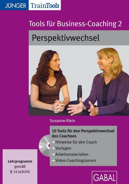 Tools für Business-Coaching 02