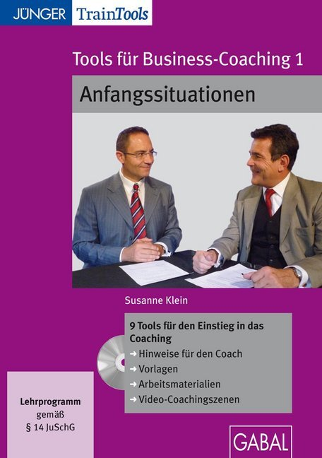 Tools für Business-Coaching 01
