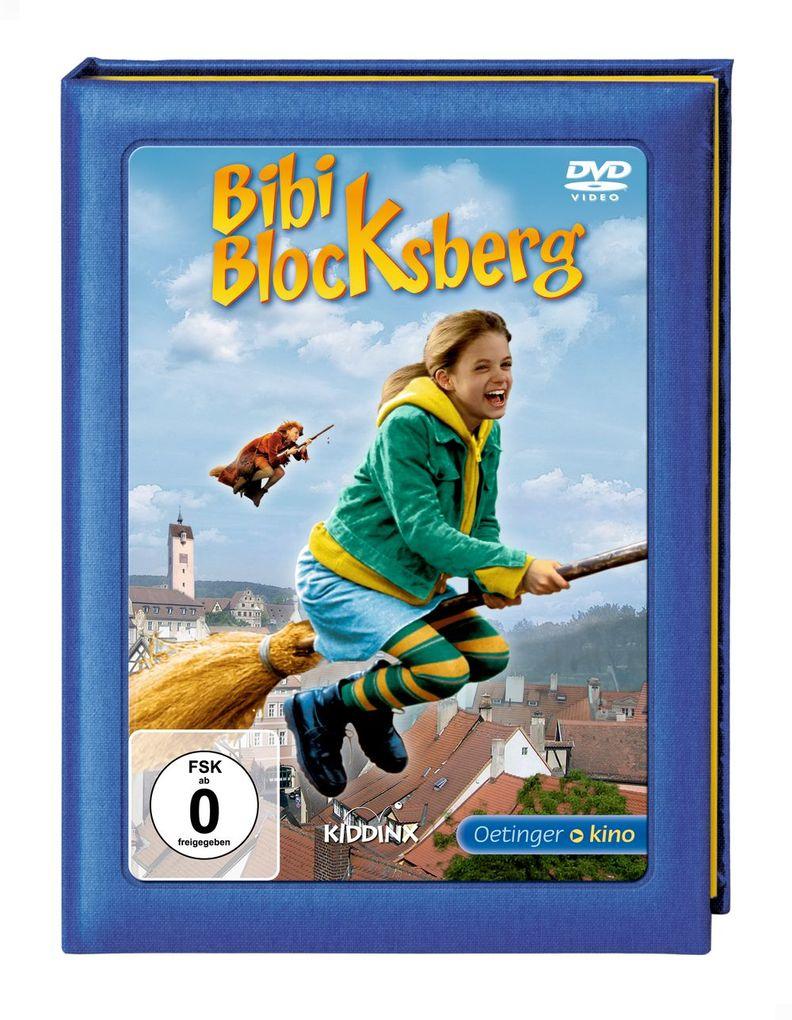 Bibi Blocksberg als DVD