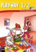 Playway ab Klasse 1. 1.-2.Schuljahr. Pupil's Book für jahrgangsübergreifendes Lernen, Teil A. Neubearbeitung. Baden-Württemberg, Berlin, Brandenburg, Rheinland-Pfalz