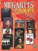 Megahits of 2009: 13 Pop, Rock, Country and Dance Music Chartbusters