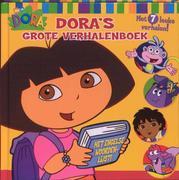 Dora's grote verhalenboek / druk 1
