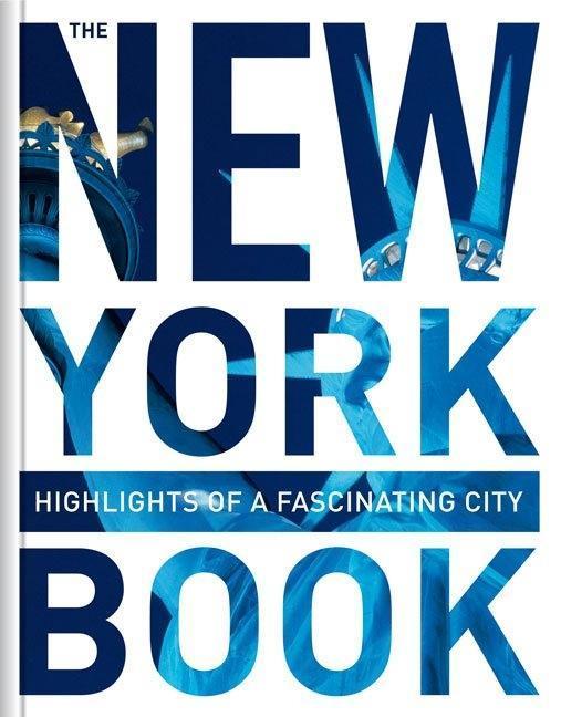 The New York Book als Buch von