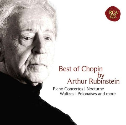 arthur rubinstein im radio-today - Shop