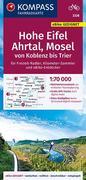 Hohe Eifel - Koblenz - Rhein-Westerwald 1 : 70 000