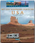 Abenteuer: Mit dem Wohnmobil durch die USA