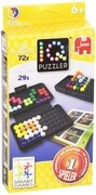Smartgames - IQ-Puzzler SG LP101