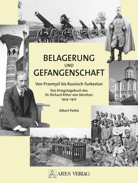 Tagebuch aus Belagerung und Gefangenschaft als ...
