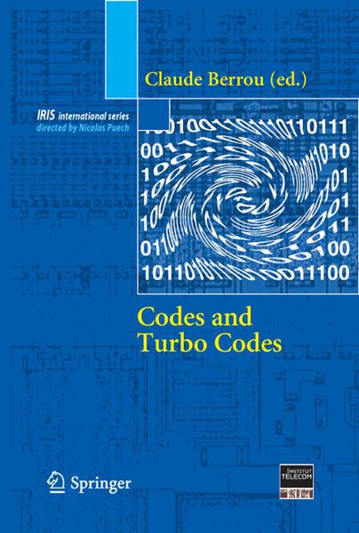 Codes and turbo codes als Buch von