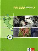 Prisma Biologie. Ausgabe für Bayern. Schülerbuch 7. Schuljahr