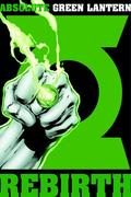 Absolute Green Lantern Rebirth HC
