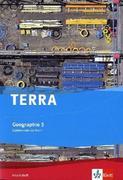 TERRA Geographie für Sachsen