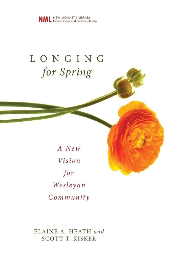 Longing for Spring als Taschenbuch von Elaine A...