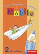 Mobile Sprachbuch 2. Schülerband. Allgemeine Ausgabe