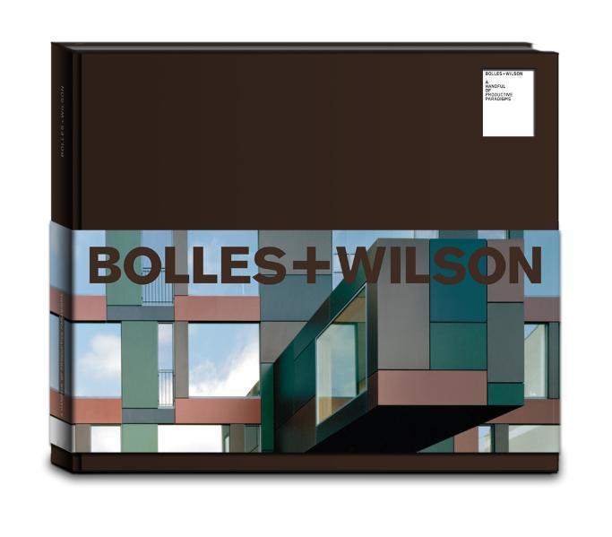 BOLLES+WILSON als Buch von Julia Bolles-Wilson,...