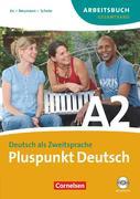 Pluspunkt Deutsch Gesamtband 2 (Einheit 1-14)