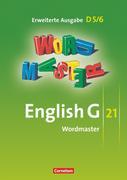 Band 5/6: 9./10. Schuljahr - Wordmaster