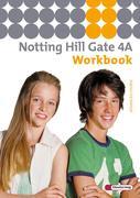 Notting Hill Gate 4 A. Workbook