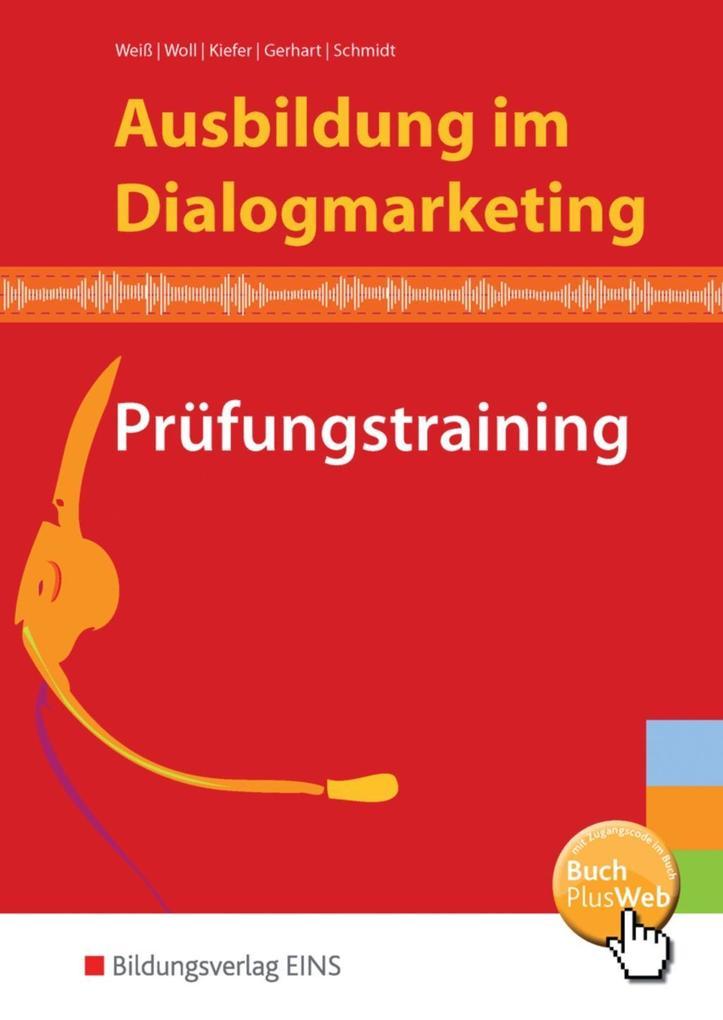 Ausbildung im Dialogmarketing als Buch von Joac...