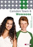 Camden Town 6. Workbook