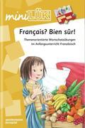 miniLÜK Je parle français 1. Francais? Bien sur!