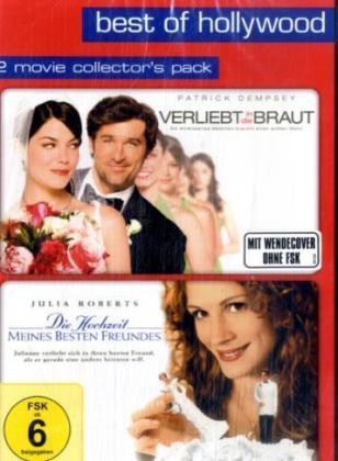 Best of Hollywood - Verliebt in die Braut / Die...