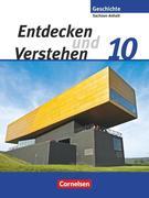 Entdecken und Verstehen 10. Schuljahr. Schülerbuch. Sachsen-Anhalt