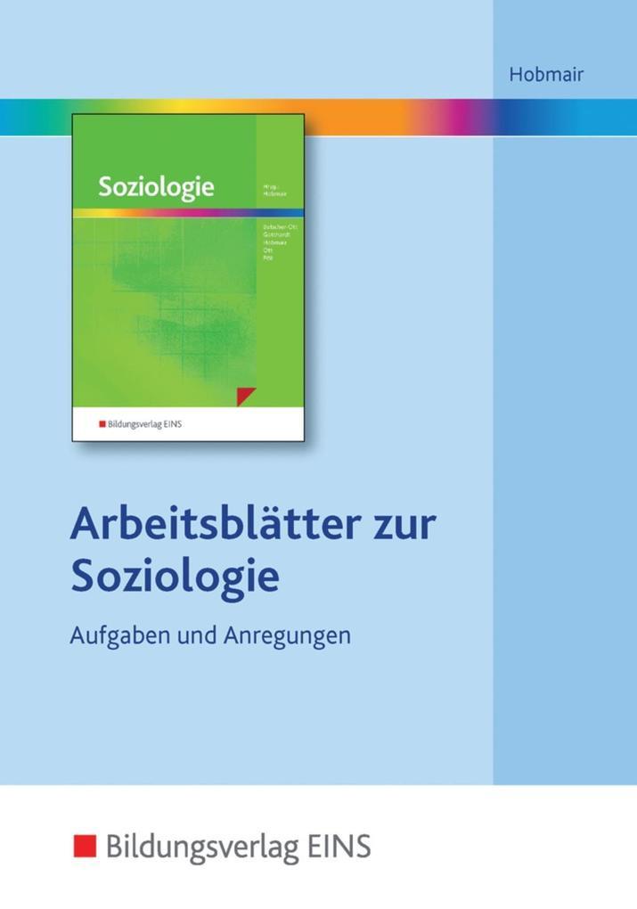 Arbeitsblätter zur Soziologie (Software), Sylvia Betscher-Ott ...