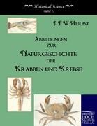 Abbildungen zur Naturgeschichte der Krabben und Krebse