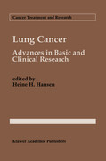 Lung Cancer: Advances in Basic and Clinical Research