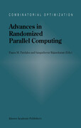Advances in Randomized Parallel Computing