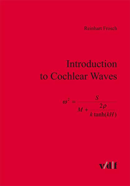 Introduction to Cochlear Waves als Buch von Rei...