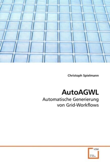 AutoAGWL als Buch von Christoph Spielmann