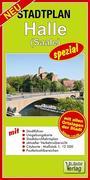 Halle (Saale) spezial 1 : 20 000