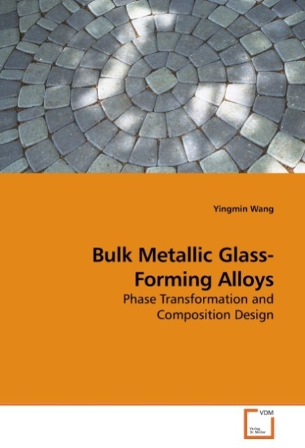 Bulk Metallic Glass-Forming Alloys als Buch von...