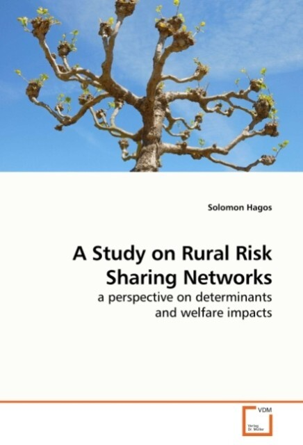 A Study on Rural Risk Sharing Networks als Buch...