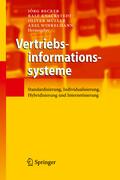 Vertriebsinformationssysteme