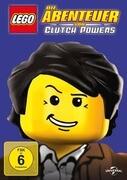 Lego - Die Abenteuer von Clutch Powers