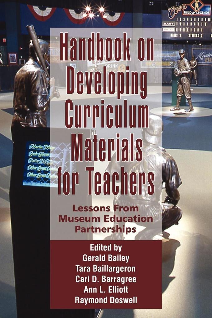 Handbook on Developing Online Curriculum Materi...