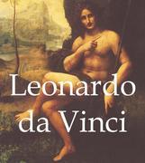 Mega Square Leonardo Da Vinci