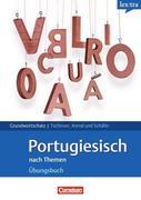 Portugiesisch Grund- und Aufbauwortschatz nach Themen. Übungsbuch Grundwortschatz