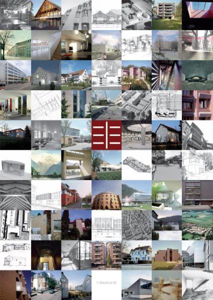 Dorenbach Architekten AG als Buch von Klaus Sch...