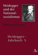 Heidegger-Jahrbuch 5