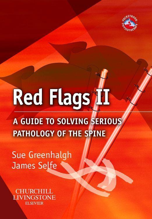 Red Flags II als Taschenbuch